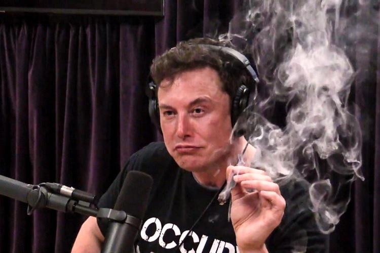 weed whiskey  electric planes elon musk  high  joe rogan talks space travel