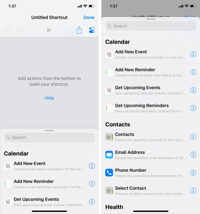 You Can Now Use Siri Shortcuts On These Third-Party Apps - B