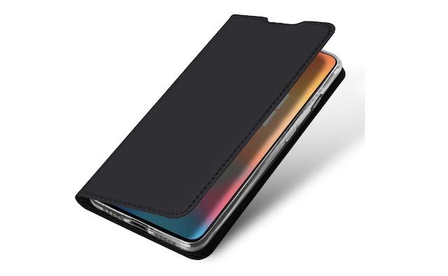 10. SANCHAR'S Flip Cover for OnePlus 6T