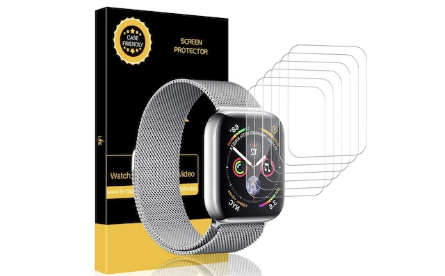 2. LK for Apple Watch Screen Protector