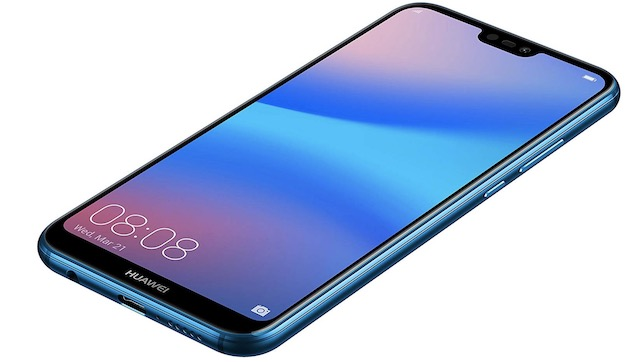 3. Huawei P20 Lite