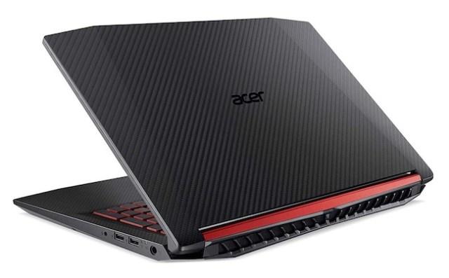 5. Acer Nitro AN515-42