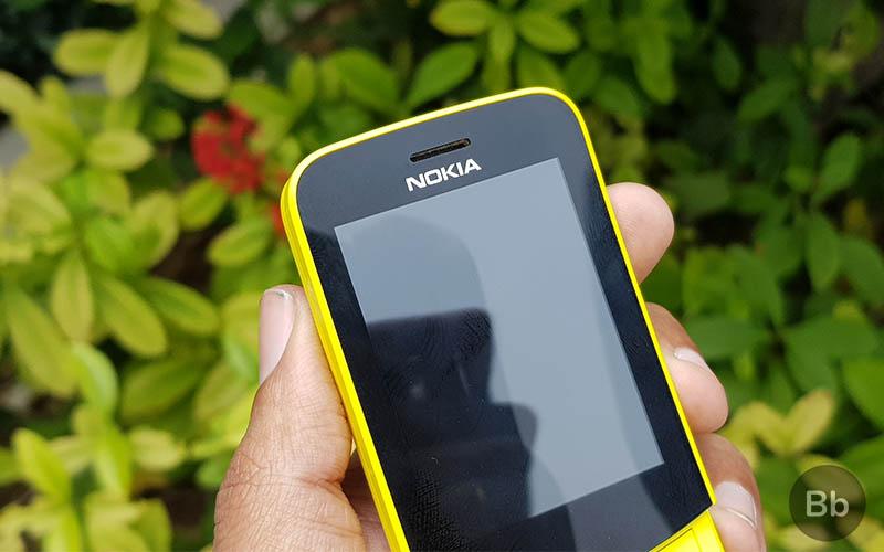 Nokia 8110 5