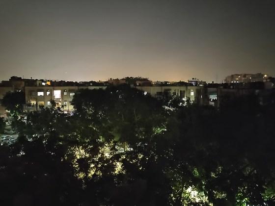 OnePlus 6T Camera Sample