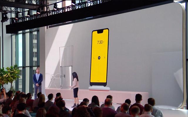 Pixel 3 XL Battery