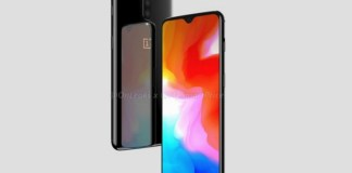 oneplus 6t leak new