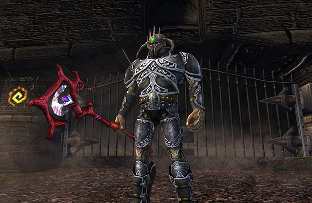 best mmorpgs dungeons and dragons online