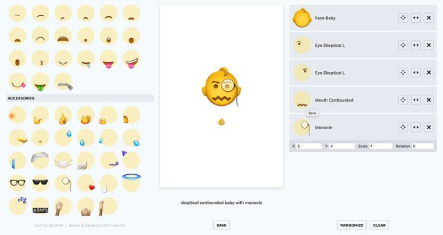 Create Crazy Custom Emojis With This Emoji Builder Tool