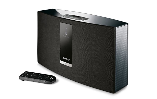 5. Bose SoundTouch 20 - Серия III