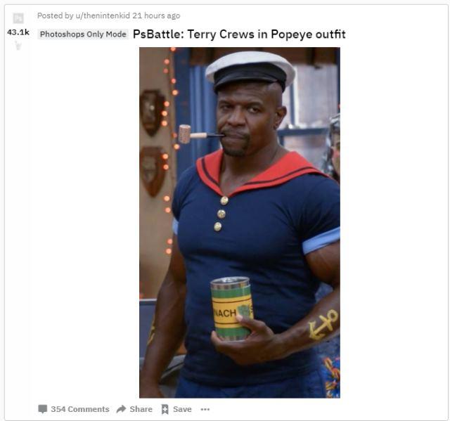 photoshop battles reddit