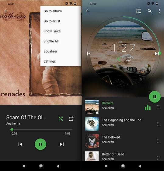 Приложения с открытым исходным кодом для Android