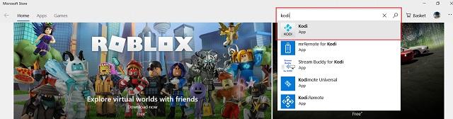 Обновление Kodi на Xbox One (2)