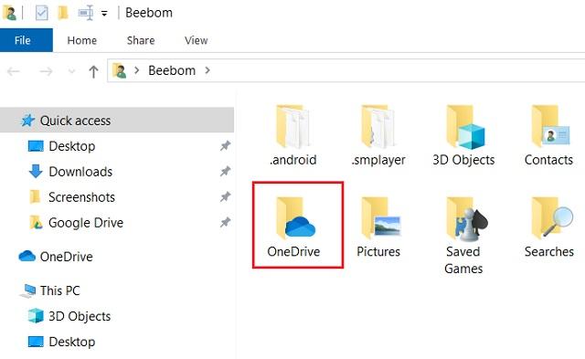 Copia de seguridad con OneDrive 3