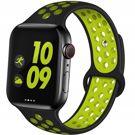 1. EXCHAR Sport Band