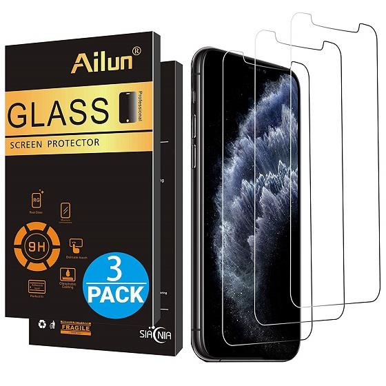 Ailun - - Лучшие iPhone 11 Pro Защитные пленки