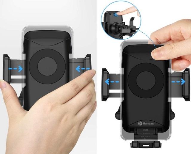 Humixx - аксессуары для iPhone 11