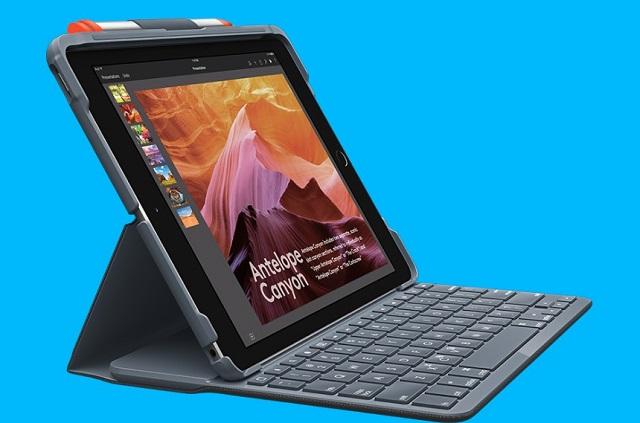 Тонкий Фолио для iPad 7