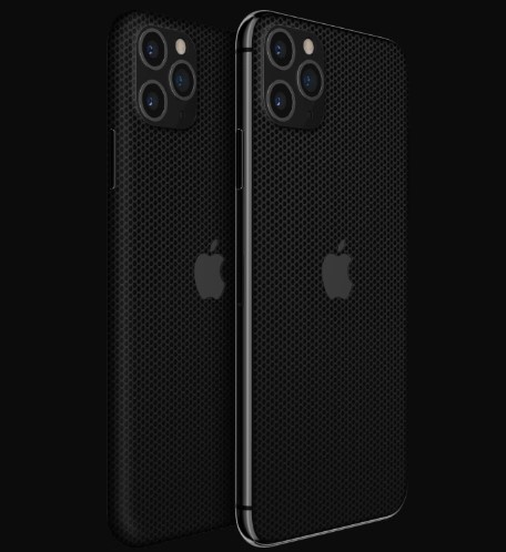 скины dbrand для iPhone 2019