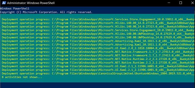 Resuelva el error 0x80246019 en Windows 10 3