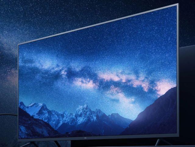 6. Mi LED TV 4X 65 Inch