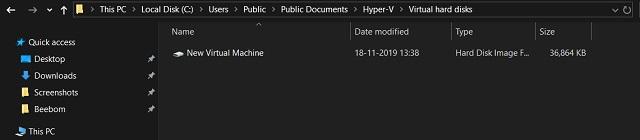 ¿Está recibiendo el error 'Iniciar PXE sobre IPv4'? Aquí está la solución 5