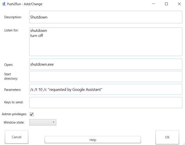 Controle su PC con el Asistente de Google 5