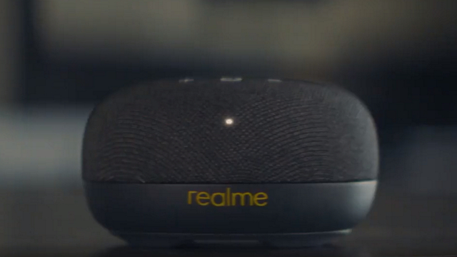 realme speaker