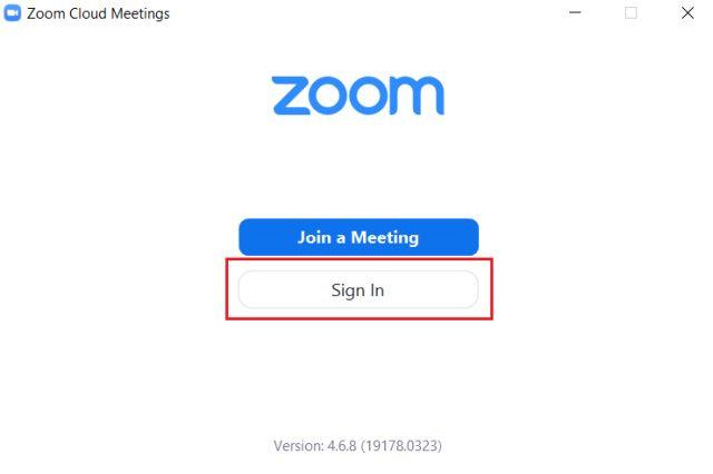 Используйте Zoom для видеоконференций как профессионал