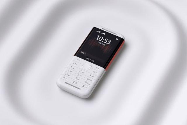 Nokia 5310 XpressMusic revived