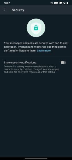 Безопасность WhatsApp WhatsApp против Telegram против сигнала