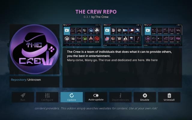 The Crew дополнение