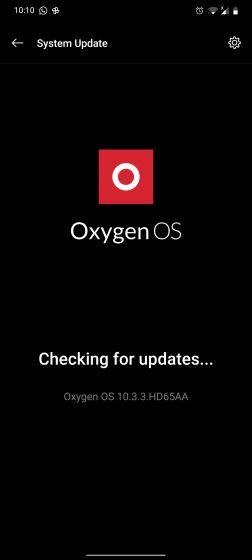 2. Aktualisiere das Instagram App / System Update