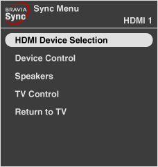 Как включить HDMI-CEC на вашем телевизоре