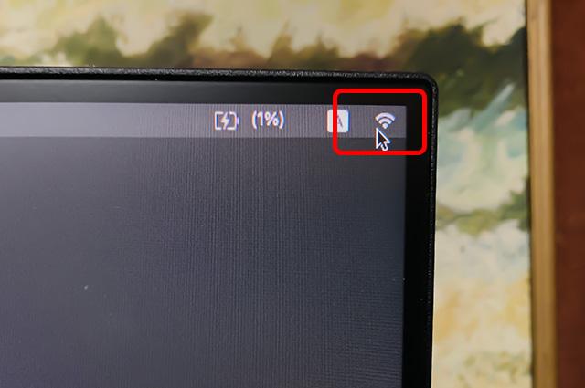 проверить статус Wi-Fi Mac восстановление