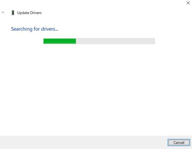 Actualizar controladores en Windows 10 (2021)