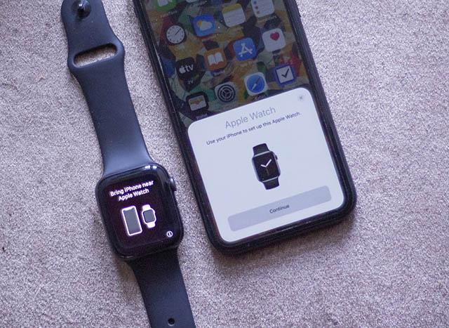 Apple-Watch-Pairing-Schritt-1