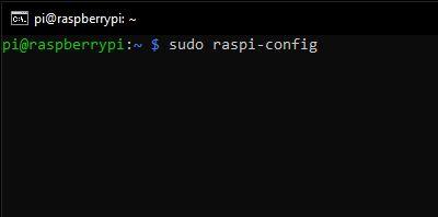 Conecte la Raspberry Pi sin cabeza a una computadora portátil con Windows sin Ethernet ni monitor
