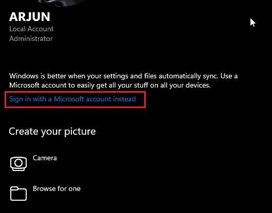 Actualice a Windows 11 desde Windows 10 (2021)