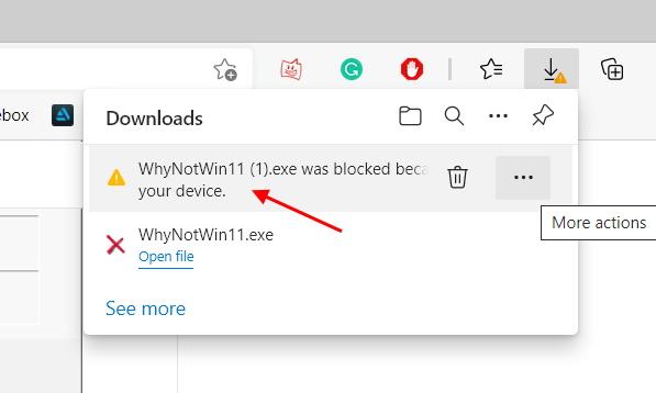 por qué su pc no puede ejecutar Windows 11 - nuevo