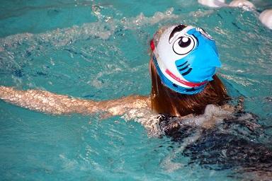 zwemles kind