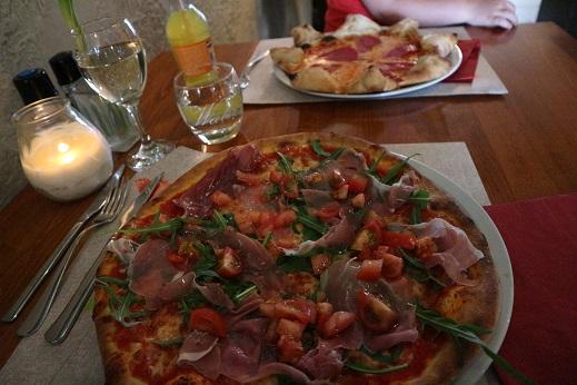 Pizza's Buon Appetito Texel