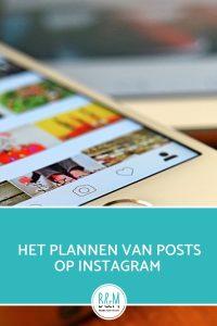 Het inplannen van Instagram mijn tips en ervaringen met Planoly en Later