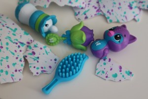 Speelgoed Hatchibabies Toys Accessories