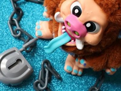 Snort Hog | Crate Creatures Review