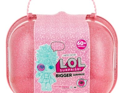 L.O.L. Surprise Bigger Surprise | Winactie