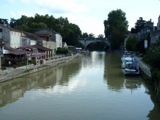 River Baise Nerac