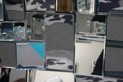 Mirrors Ideal Home Show 2016
