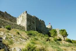 rozafa-fortress