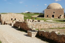 Rethymnon The Fortress (5)