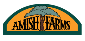 Amish Farms Logo